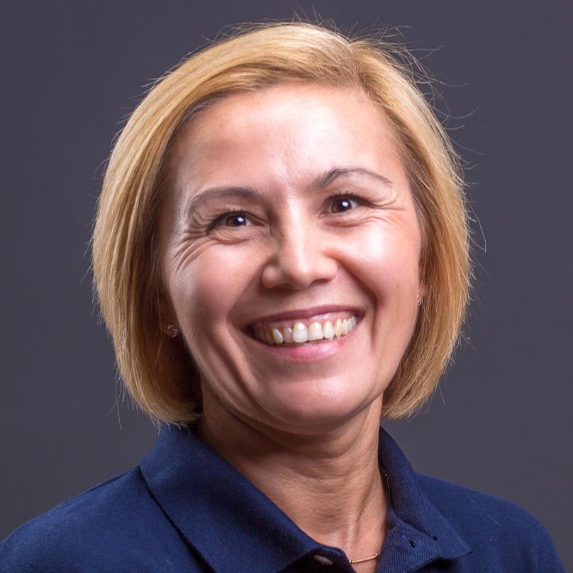 Gulja Dyrcenko